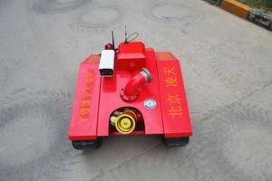 Fires of a, Class B Applicable Fire Robots pictures & photos