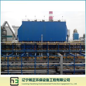 Eaf/Lf Air Flow Treatment-Combine Dust Collector of Bd-L Series (electrostatic and bag-house) pictures & photos