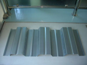 Galvanized Steel Roof Sheet for Prefab House pictures & photos