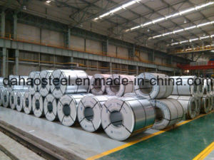 Mr Ba SPTE Tinning Plate Coil for Drum pictures & photos