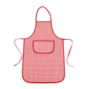 Recycle Printing Polyester Apron for Kitchen pictures & photos