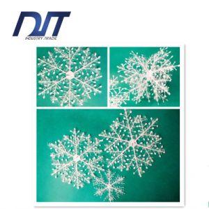Christmas Tree Snowflakes Christmas Scene Decoration Simulation Snowflakes pictures & photos