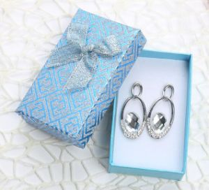 Promotional Earring Gift Box pictures & photos