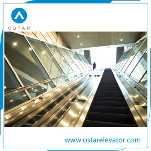 En81 Standard Supermarket Used Competitive Passenger Escalator Price pictures & photos