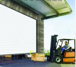 Top Quality Galvanized Steel Roller Shutter Doors pictures & photos