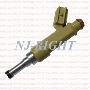 Genuine Fuel Injector (23250-0T020) for Toyota Corolla pictures & photos