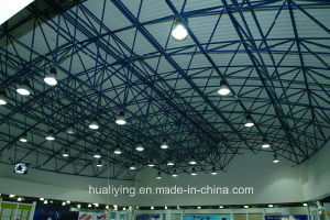 Steel Space Frame Roofing/ Steel Frame/ Prefabricated Building pictures & photos