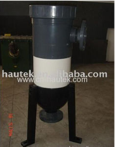 UPVC Bag Filter Housing System pictures & photos