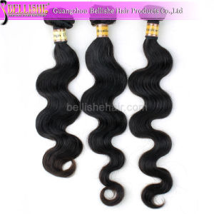 6A Body Wave Virgin Remy Brazilian Human Hair Extension