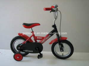"12"" Steel Frame Children Bicycle (1207) pictures & photos"