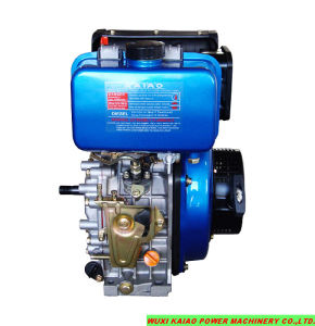 2.5kw Air Cooled Single Cylinder Diesel Engine pictures & photos