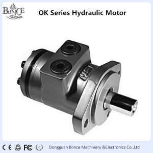 Hi Speed Hydraulic Motor Ok Use Low Pressure of Start-up pictures & photos