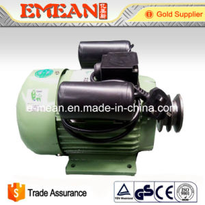 220V 50Hz Top Energy Low/High Speed Yl Single Phase Electric Motor pictures & photos