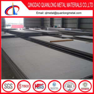Hot Rolled Medium Thick Abrasion Resistant Steel Sheet pictures & photos