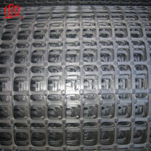 Best Sell Polypropylene Biaxial Geogrid Price pictures & photos