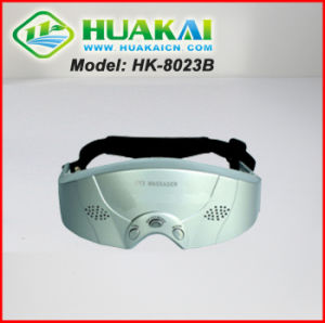 Music Eye Massager (HK-8023B)