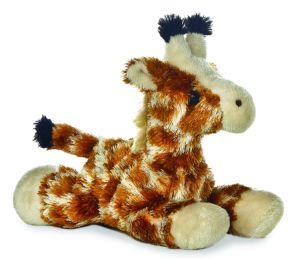 Custom Made Super Soft Stuffed Toy Plush Giraffe pictures & photos