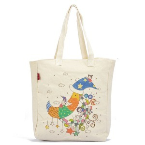 100% Eco Friendly Cotton Bags with Customized Printing pictures & photos