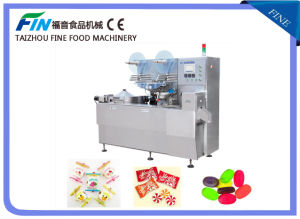 High Speed Automatic Candy Feeding and Packing Machine pictures & photos