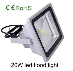 195*165*145mm 20W LED Flood Light pictures & photos