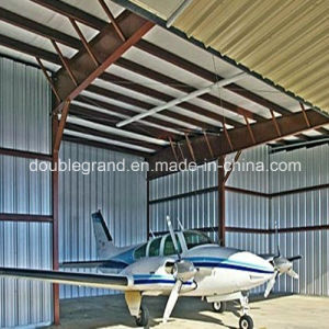 Prefabricated Steel Structure Construction Airplane Hanger (DG7-005) pictures & photos