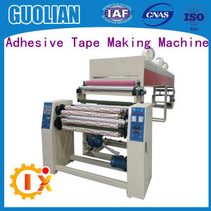 Gl-1000c Electricity Saving Packing Tape Machine Manufacturing Factory pictures & photos