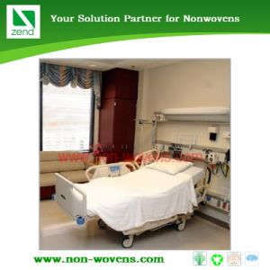 Hospital Bed Sheet pictures & photos