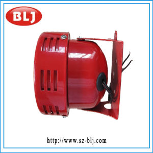 Mini Motor Siren (BLJ-190)