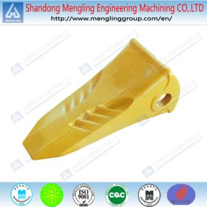 Casting Steel Construction Machinery Trencher Teeth