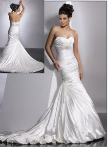 Wedding Dress (Z-041)