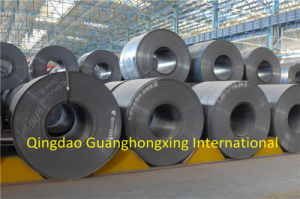 Q195, Q235, ASTM Gradeb, C, D, JIS Ss400, En S235jr Hot Rolled Steel Coil pictures & photos