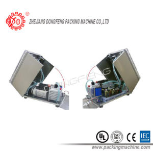 Automatic Vacuum Food Package Machine (DZ-300) pictures & photos