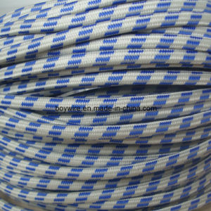 2-Core Parellel Fabric Wire pictures & photos