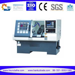 Ce Slant Bed CNC Turning Lathe Machine (Ck50L) pictures & photos