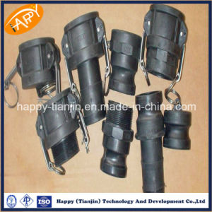 OEM Hydraulic Hose Coupling/Hose Coupling pictures & photos