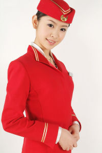 New Style Airlines Uniform pictures & photos
