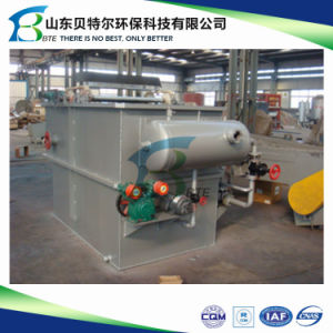 Daf Machine Dissolved Air Flotation Machine pictures & photos