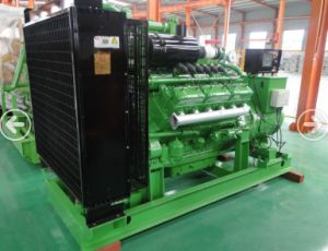 CE&ISO 250kw Coke Oven Gas Generator Set 12V138 Engine to Russia/Kazakhstan pictures & photos