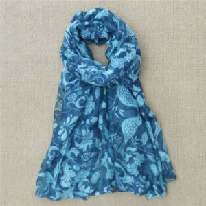 Cheap Price Women Long Shawl Hijab Scarf Muslim for Wholesale pictures & photos