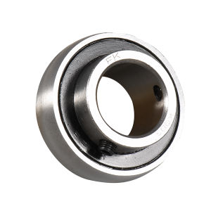 Stainless Steel Bearing Units Inserted Ball Bearings pictures & photos