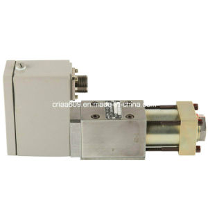 609 FF-133 Direct Drive Servo Valve pictures & photos