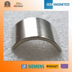 Customized High Quality Strong Permanent Magnets Neodimium pictures & photos