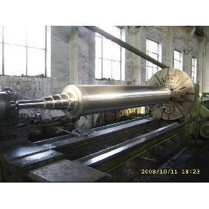 Strip Mill Roller, Coil Mill Rolls, Cold Strip Mill Rolls pictures & photos