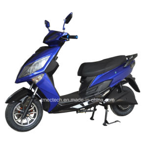 Powerful Fast Speed 2000W Moped Electric Scooter pictures & photos