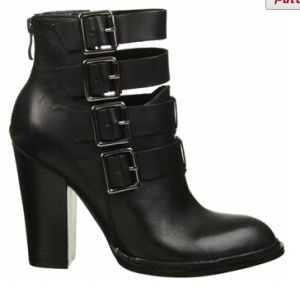 Express Your Sassy Attitude Women′s Sexy Dress Ankle Boots pictures & photos