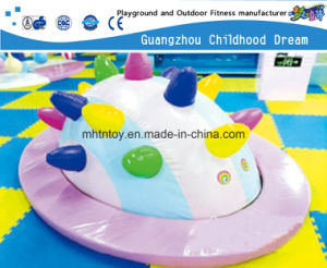 Indoor Playground Game Kids Indoor Soft Play (HD-8002) pictures & photos
