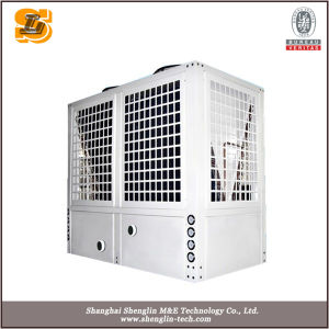 China Leading Company Manufacturer Ground Source Heat Pump pictures & photos