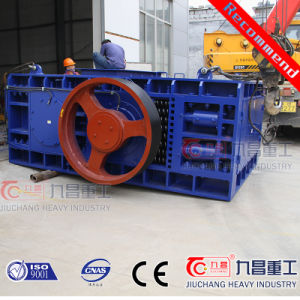 High Quality Double Teethed Roller Crusher for Mine pictures & photos
