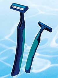 Razors, Shaving Razor, Twin Blade Razor Zb2160
