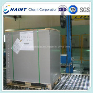 2017 Hot Sale Pallet Conveyor System in Paper Mill pictures & photos